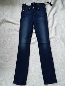 7 for all mankind size 23 kimmie